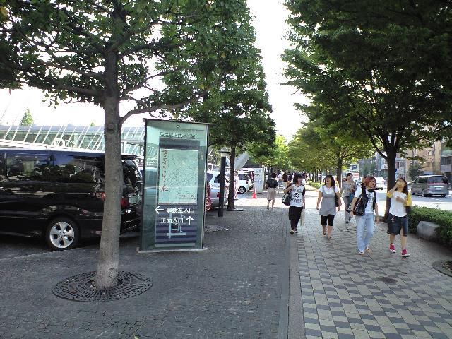 東京都現代美術館へ