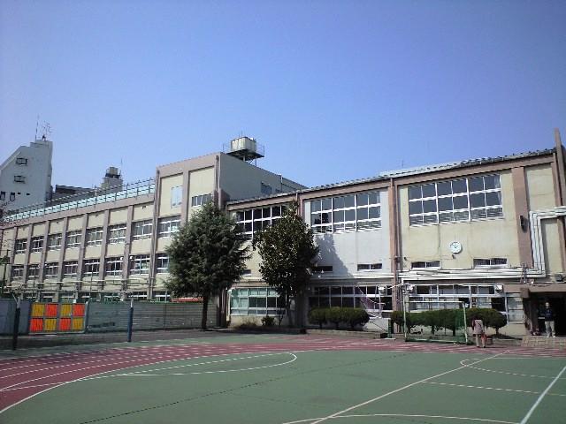 旧日の出小学校