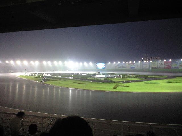 模擬オートレース